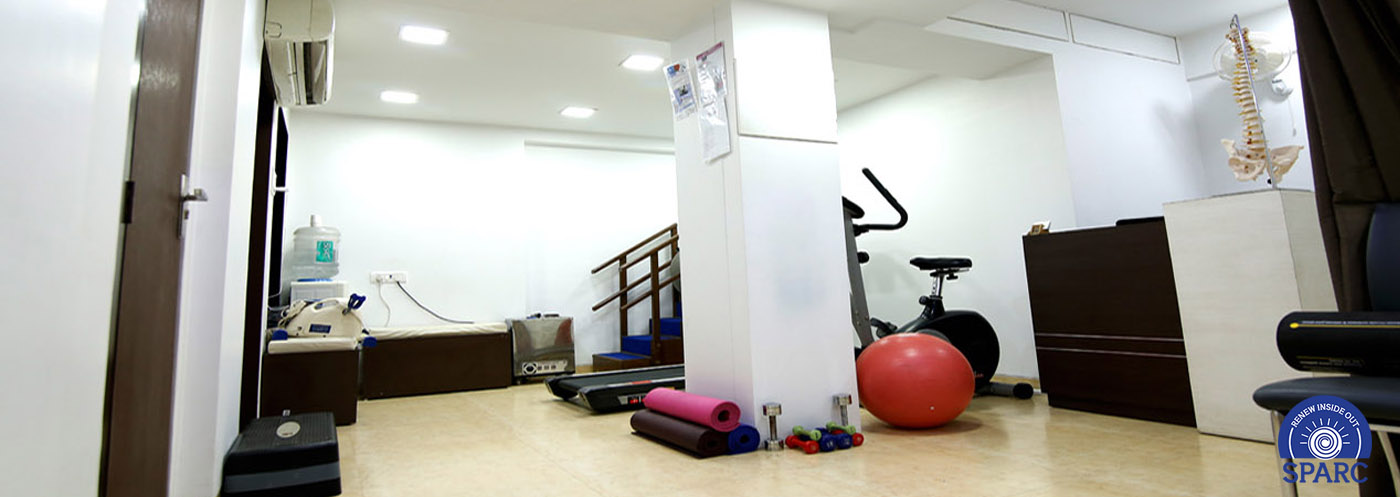 Best Physiotherapist in Mumbai, Juhu